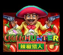 slot-xo-Chilli-Hunter